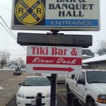 River Rail Bar & Grill Shiocton | New London WI | Appleton Restaurant